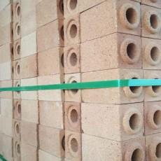 粘土浇钢砖