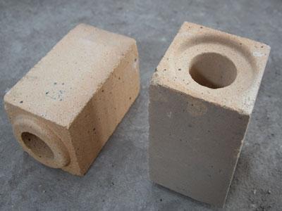 流钢砖正确存放的方法